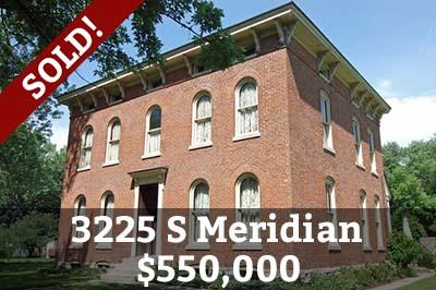 3225SMeridian l | Everhart Studio Listing