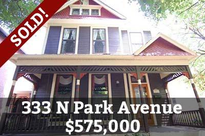 333NPark | Everhart Studio Listing