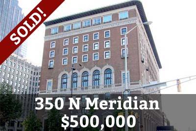350NMeridian | Everhart Studio Listing