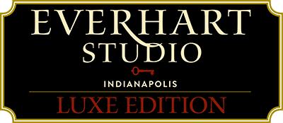 Everhart Studio   Luxe Page   Logo