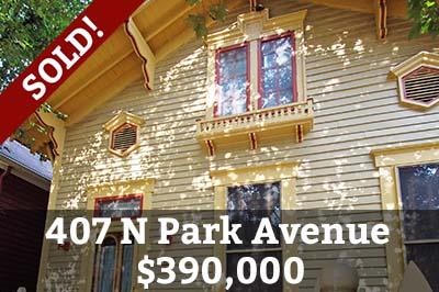 407NPark | Everhart Studio Listing