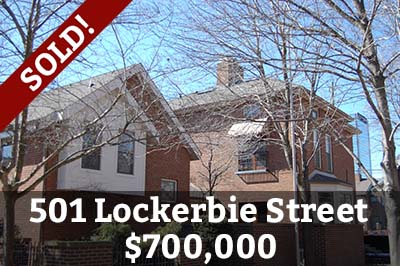 501Lockerbie | Everhart Studio Listing