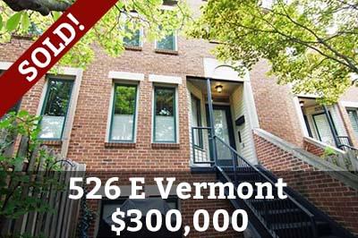 526EVermont | Everhart Studio Listing