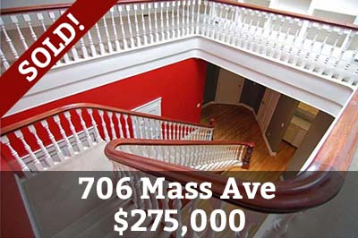 706MassAve | Everhart Studio Listing