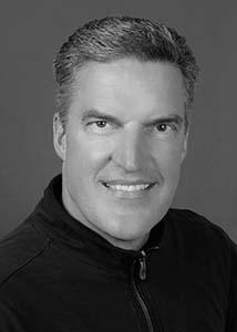 Brett Berty | Associate Broker | Everhart Studio