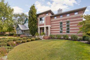 1205 N Park Ave - $725,000