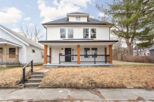1605 Nowland Ave -$525,000