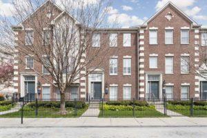 314 E Ohio Street - $485,000