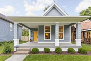 1126 Jefferson Ave - $585,000