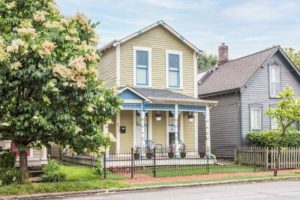 316 N College Ave - $450,000