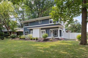 4852 N Kenwood Ave - $525,000