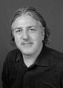 Jeff Demaree   Online Marketing Director   Everhart Studio